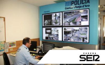 Les càmeres de vigilància es multipliquen un any després dels atemptats