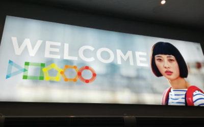 Gran experiència d'Alphanet al Smart City Expo World Congress 2018