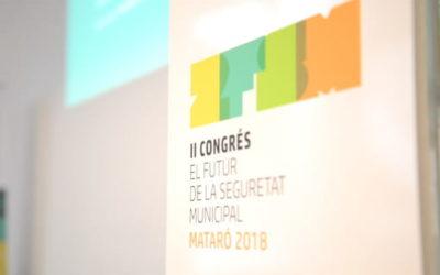 2n Congrés pel Futur de la Seguretat Municipal: tot un èxit de participació
