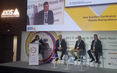 Alphanet participa a la III Axis Solution Conference
