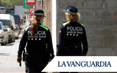 Sindicats reclamen la creació d'una Direcció General de la Policia Local