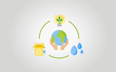 Alphanet: responsables amb el medi ambient.