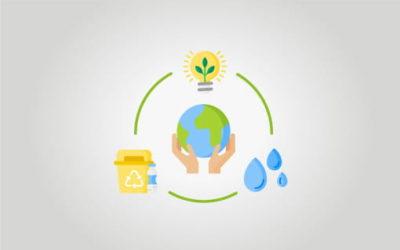 Alphanet Seguretat: responsables amb el medi ambient.