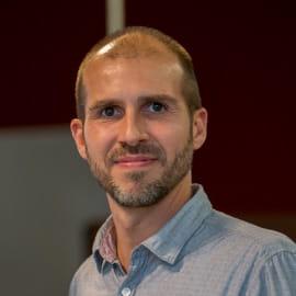 Francesc Minguillon CEO